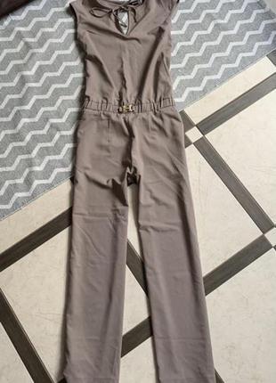 Комбінезон, комбинезон, комбинезон с брюками, комбінезон зі штанами1 фото