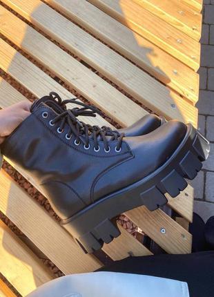 Осенние ботинки2 фото