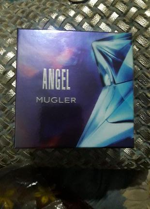 Mugler angel набор новый оригинал