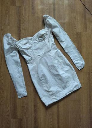 Платье бюстье oh polly1 фото