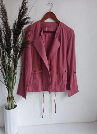 ✨стильный , актуальний жакет, легка куртка ✨1 фото