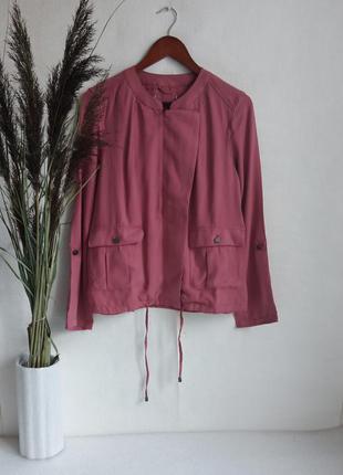 ✨стильный , актуальний жакет, легка куртка ✨2 фото