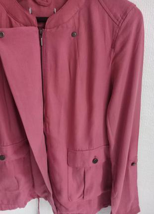 ✨стильный , актуальний жакет, легка куртка ✨5 фото
