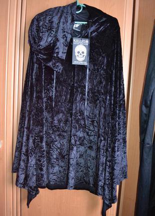 Женский карнавальный костюм хэллоуин, хеловин, хеллоуин