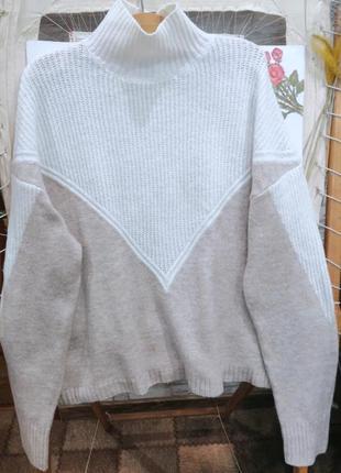 Красивый свитер primark2 фото