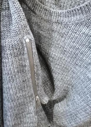Cтильный свитер h&m3 фото