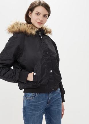 Куртка, весна, осінь, зима
