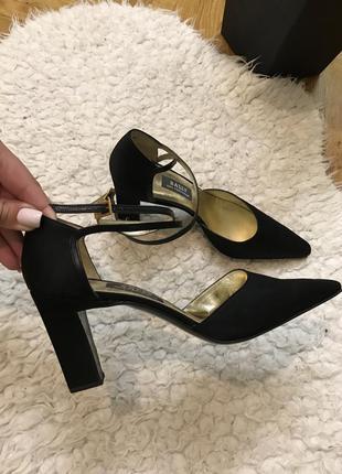 Женские туфли лодочки с острым носком на каблуке босоножки люкс премиум бренд швейцария 🇨🇭 bally