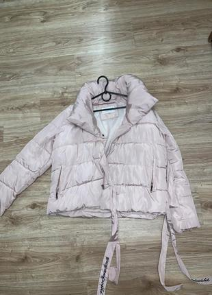 Куртка весна-осінь ( тепла зима)