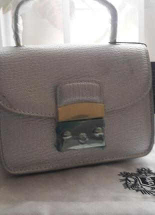 Новая сумочка от antonio biaggi