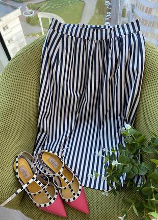 Новая юбка zara,размер м-28, скидка срочно