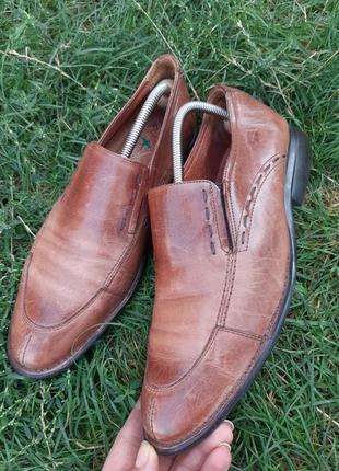 Туфли fluchos(испания)