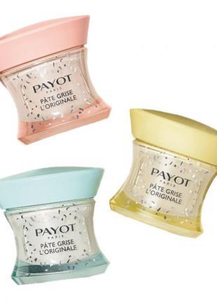 Pate grise l'originale бренда payot крем для проблемной кожи