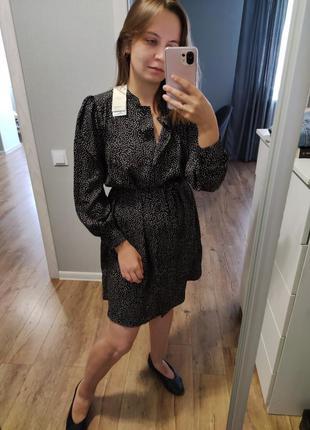 Платье mango размер xs