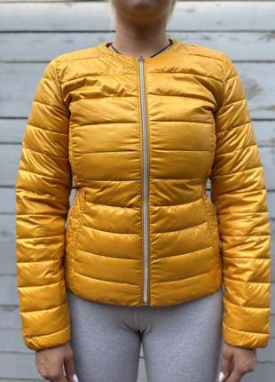 Tom tailor куртка оригинал женская