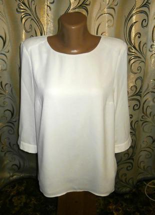 Женская шифоновая блуза oasis