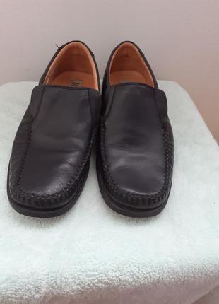 Мужские туфли mendoza