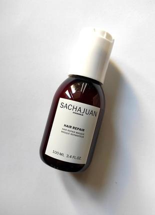 Интенсивное кондиционирующее средство hair repair sachajuan