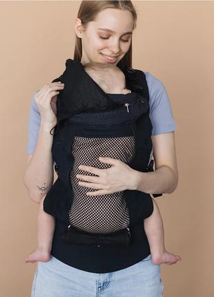 Эрго-рюкзак air x love carry