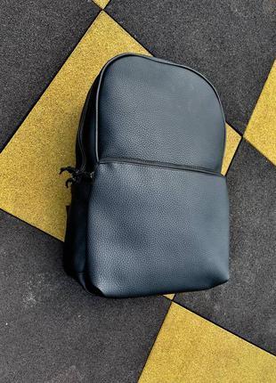Шкіряний портфель, рюкзак, коданный рюкзак