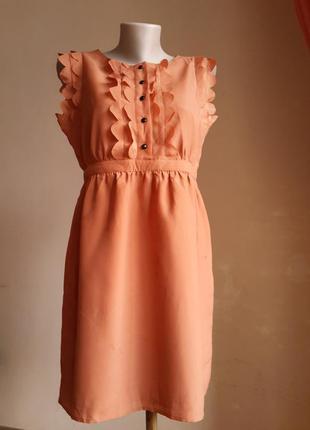Потрясающее платье be beau британия