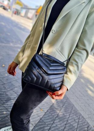 Сумка шкіряна сумочка перешита
