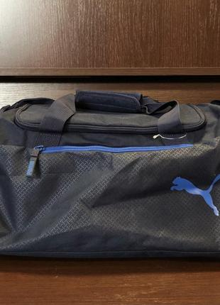 Спортивная сумка, оригинал!