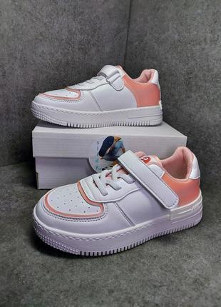 Классические ,очень качественные кроссовочки для стильных девочек 26-31р.💣