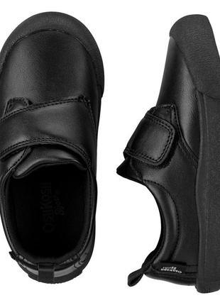 Туфли кеды  для мальчика oshkosh