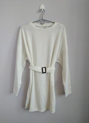 Женская туника, платье сввободного кроя