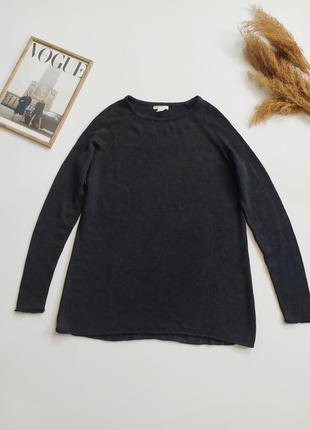 Кофта свитерок оверсайз от h&m