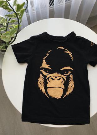 Крутая футболка