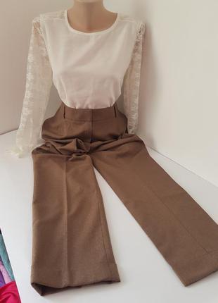 Костюм, блука брюкы