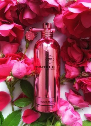 ♀️туалетная вода роуз муск,женские духи ,парфюмерия,парфуми