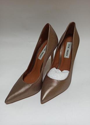 Steve madden туфли женские.брендовая обувь stock