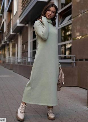 Платье (42-48)