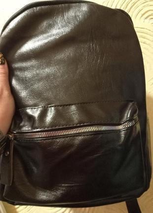 Стильний жіночий рюкзачок