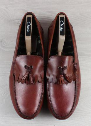 Мужские кожаные туфли / лоферы ikon, размер 45 (loafer)