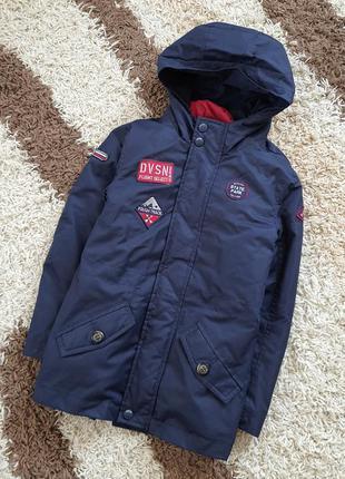 Куртка-парка palomino