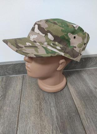 Мужская кепка хакки. размер : на окружность 58 см