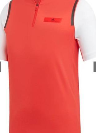 Оригинальная футболка  аdidas stella macartney