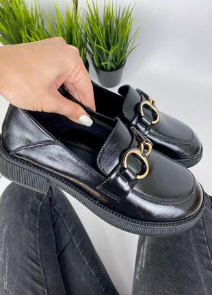 Туфли осень 2021