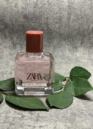 Духи женские zara women rose gold 80ml