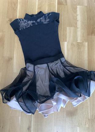 Комплект для бальных танцев 110-116