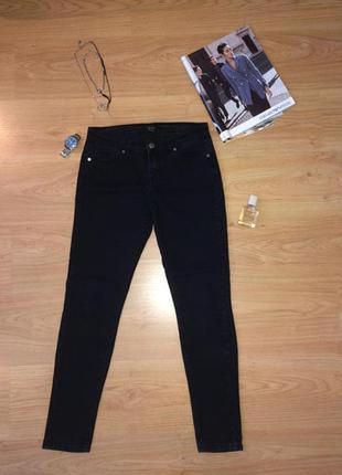 Джинси скіні forever 21 джинсы скинни