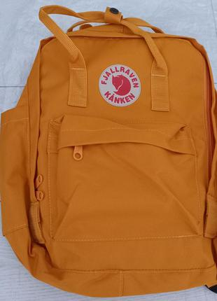 Новый рюкзак канкен