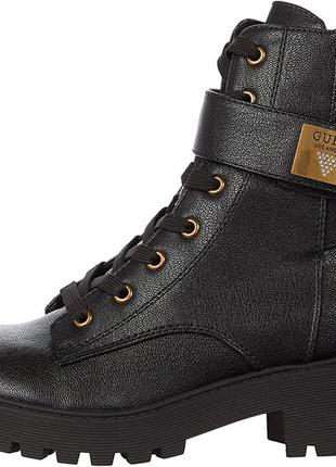 Новые guess оригинал сапоги,ботинки,полуботинки гесс