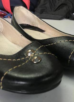 Туфлі - лодочки