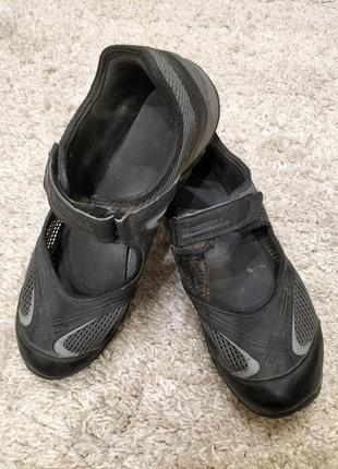 Спортивные сандали, туфли