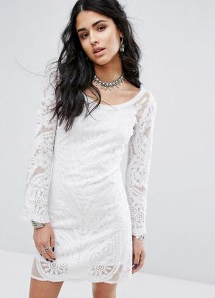 Жіноча сукня true decadence (25741)